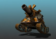 RPG Steampunk Crawler