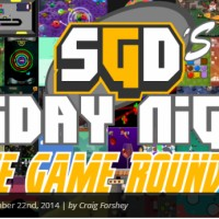 Friday Night Indie Game Round by Super Game Droid