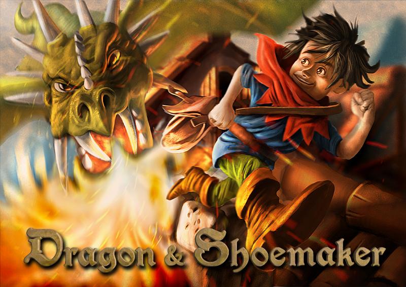 Dragon & Shoemaker